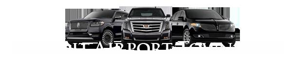 Detroit Airport Town Cars Transportation